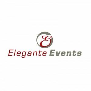 Elegante Events Logo